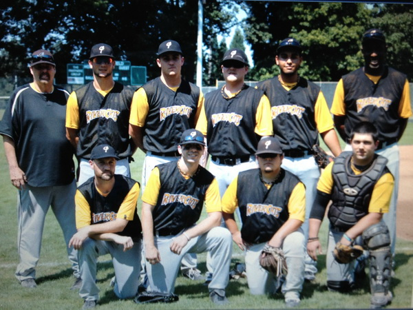 Portland Adult Baseball, COLUMBIA RIVER CATS Baseball Club ...